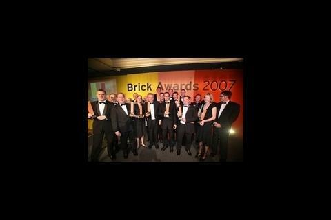 Brick Awards 2007